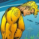 Sad Aquaman Underwater 001