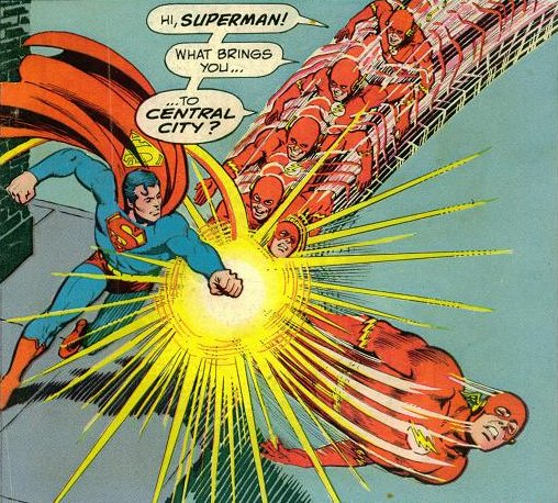 From Action Comics #441