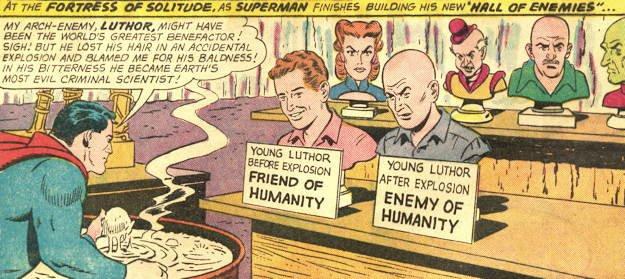 Action Comics No 294