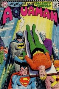 Aquaman 000
