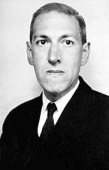 Not that Lovecraft would have liked any film based on his work, mind.  The man was persnickety about film.
