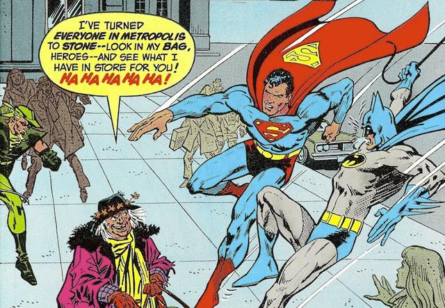 World's Finest Comics 257 001