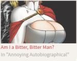 Bitter Man 000