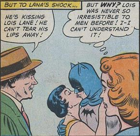 Lois Lane Issue 29 002