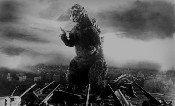 Godzilla 000
