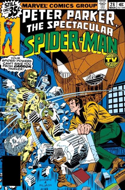 Peter Perker Spectacular Spider-man 028 000