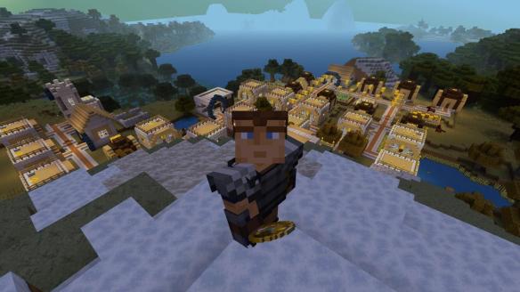 Minecraft 000
