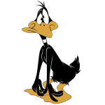 Dafy Duck 000