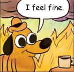 This is Fine 000